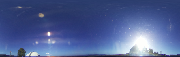 allsky panorama color